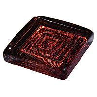Пресс-папье с бронзовым декором, фото 1