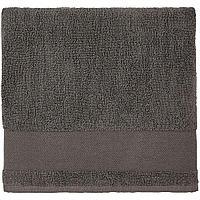 Полотенце Peninsula Medium, темно-серое, фото 1