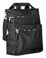 Повседневная сумка Fancy Business, черная, фото 1