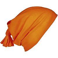 Многофункциональная бандана Bolt, оранжевая, фото 1