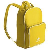 Рюкзак Classic Adicolor, желтый, фото 1