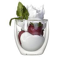 Стакан с двойными стенками Glass Bubble, ver.2, фото 1