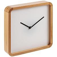 Часы настенные Woodstock с подсветкой