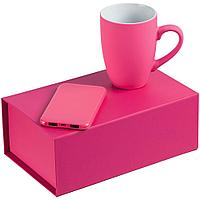 Набор Powerhouse, ver.2, розовый, фото 1