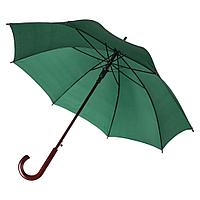 Зонт-трость Unit Standard, зеленый, фото 1