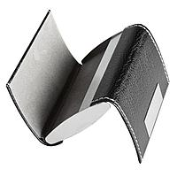 Футляр для визиток Sides, черный, фото 1