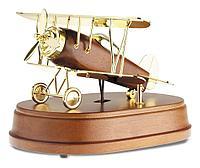 Сувенир «Самолет», музыкальный, фото 1