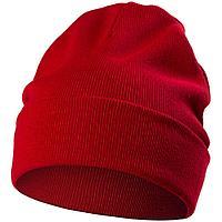 Шапка Real Talk, красная, фото 1