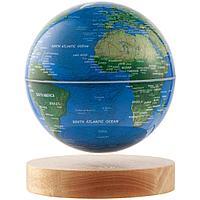 Левитирующий глобус GeograFly, фото 1