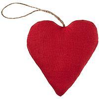 Подвеска Best Wishes, красная, фото 1