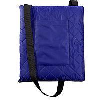 Плед для пикника Soft & Dry, ярко-синий, фото 1