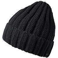 Шапка Fargo, черная, фото 1