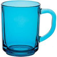 Кружка Enjoy, голубая, фото 1