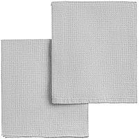 Набор полотенец Fine Line, серый, фото 1