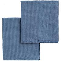 Набор полотенец Fine Line, синий, фото 1
