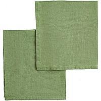 Набор салфеток Fine Line, зеленый, фото 1