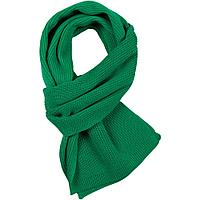 Шарф Amuse, зеленый, фото 1