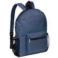 Рюкзак Unit Easy, темно-синий, фото 1