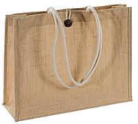 Холщовая сумка на плечо Grocery, фото 1