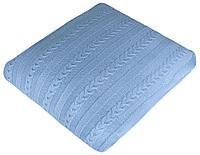 Подушка Comfort, голубая, фото 1