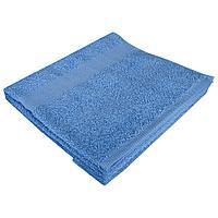 Полотенце махровое Soft Me Large, голубое, фото 1