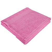 Полотенце махровое Soft Me Large, розовое, фото 1