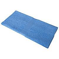 Полотенце махровое Soft Me Medium, голубое, фото 1
