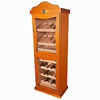 Шкаф для вина и сигар Teak, фото 1