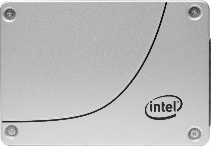 Накопитель Intel SSD D3-S4610 Series 960GB 2.5 Generic Single Pack