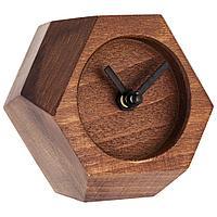 Часы настольные Wood Job, фото 1