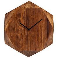 Часы настенные Wood Job, фото 1
