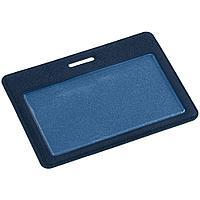 Чехол для карточки Devon, синий, фото 1