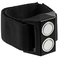 Магнитный держатель для спортивных шейкеров Magneto, черный, фото 1