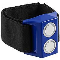 Магнитный держатель для спортивных шейкеров Magneto, синий, фото 1