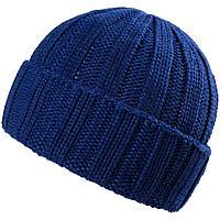 Шапка Chain Stroll, темно-синяя, фото 1