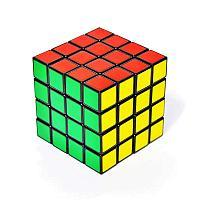 Головоломка «Кубик Рубика 4х4», фото 1
