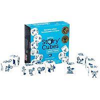Игра «Кубики историй. Действия», фото 1