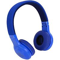 Беспроводные наушники JBL E45BT, синие