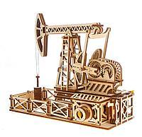 Механический конструктор «Нефтяная качалка», фото 1