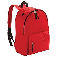 Рюкзак Rider, красный, фото 1