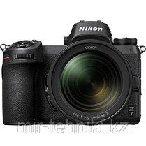 Nikon Z7 Kit Nikkor Z 24-70mm f/4 S