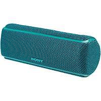 Беспроводная колонка Sony XB21L, синяя, фото 1