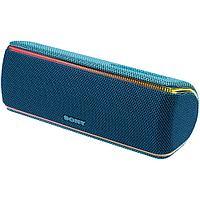 Беспроводная колонка Sony XB31L, синяя, фото 1