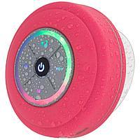 Беспроводная колонка stuckSpeaker 2.0, розовая, фото 1
