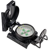 Туристический компас Azimuth, черный, фото 1