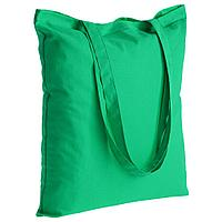 Холщовая сумка Optima 135, зеленая, фото 1