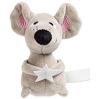 Мягкая игрушка «Мышонок Pippin», фото 1