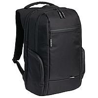 Рюкзак для ноутбука Oresund, черный, фото 1