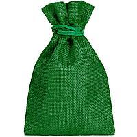 Холщовый мешок Foster Thank, S, зеленый, фото 1