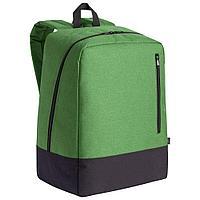 Рюкзак для ноутбука Unit Bimo Travel, зеленый, фото 1